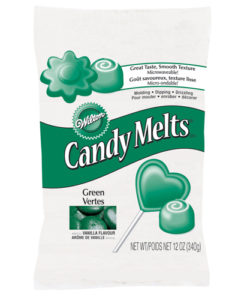 Wilton Candy Melts - grün