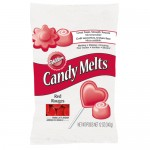 Wilton Candy Melts - rot