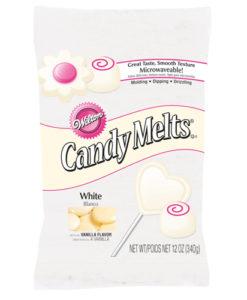 Wilton Candy Melts - weiss