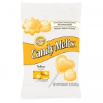 Wilton Candy Melts - gelb