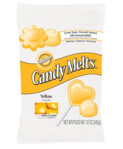 Wilton Candy Melts - gelb