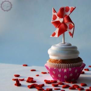 Cupcakes Rezept