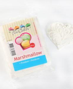 Rollfondant - marshmallow