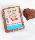 Fondant – schokolade