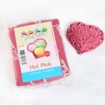 Rollfondant - pink