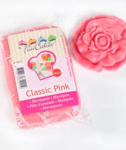 Marzipan - pink