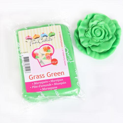 Marzipan - grün