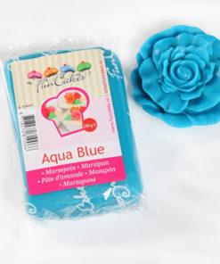Marzipan - blau