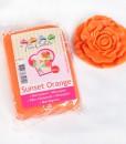 Marzipan - orange