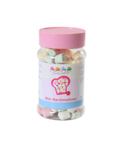 FunCakes Streufiguren - Mini Marshmallow