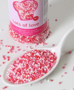 FunCakes Nonpareilles - Love