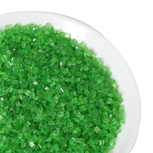 FunCakes Bunter Zucker - grün