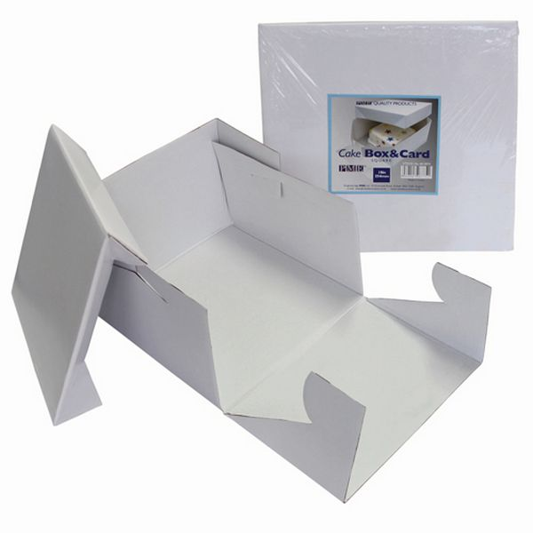 Tortenkarton (27.5cm) - MakeUrCake