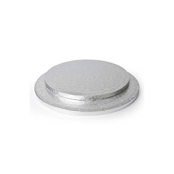 Cake Art Zubehor : Tortenplatte - rund (40cm) - MakeUrCake