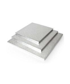 Tortenplatte - quadratisch