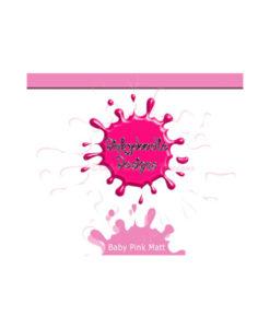 Airbrush Lebensmittelfarbe - pink