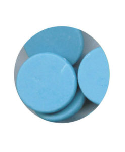 Merckens Candy Melts - blau