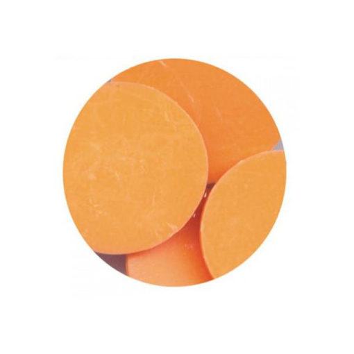 Merckens Candy Melts - orange