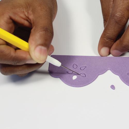 Modellierwerkzeug - Schreibnadel