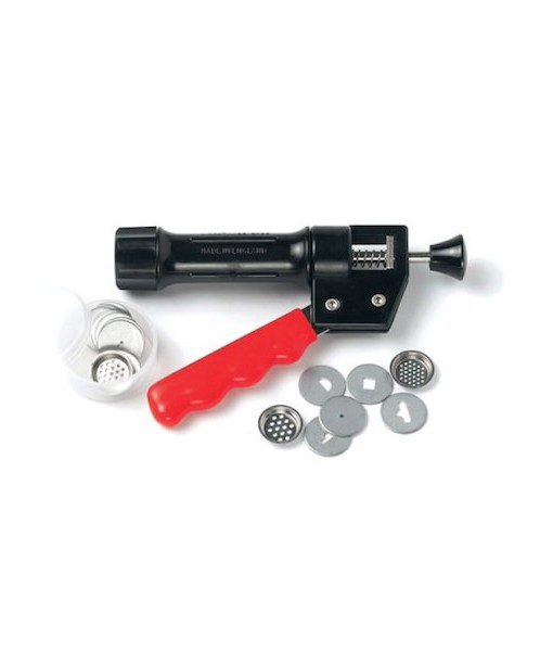 Sugarcraft Gun inkl. Disc Set