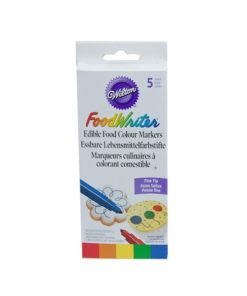 Wilton Lebensmittelfarbstifte - Grundfarben