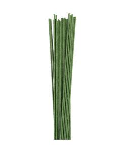 Blumendraht – grün