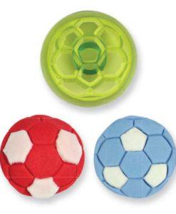 Ausstecher - Fussball