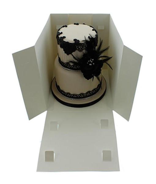 Tortenkarton - 20x20x25cm