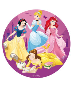 Tortenaufleger Disney Princess