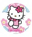 Tortenaufleger Hello Kitty