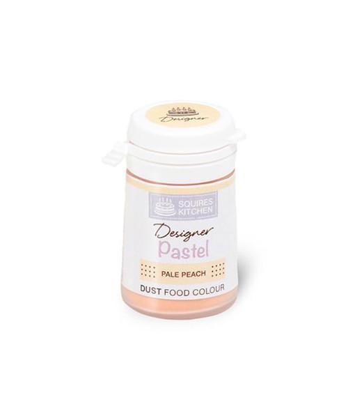 Lebensmittelfarbe Designer - Pastel pfirsich