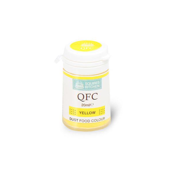 Lebensmittelfarbe Quality - gelb