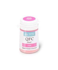 Lebensmittelfarbe Quality - pink