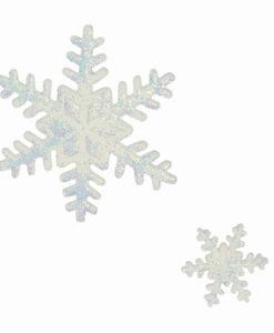 Ausstecher - Schneeflocken 3er Set