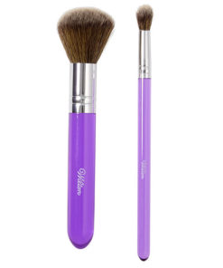 Wilton Dusting Brush, Pinsel Set, 2 teilig