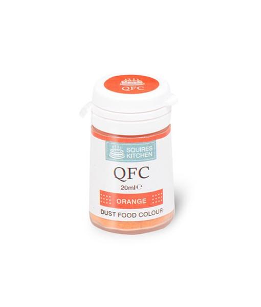 Lebensmittelfarbe Quality - orange