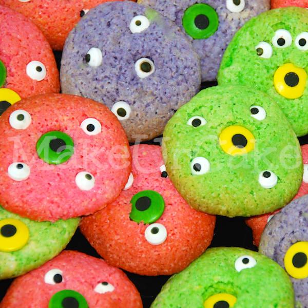 Monster Kekse