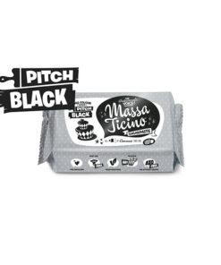 Massa Ticino Tropic - schwarz