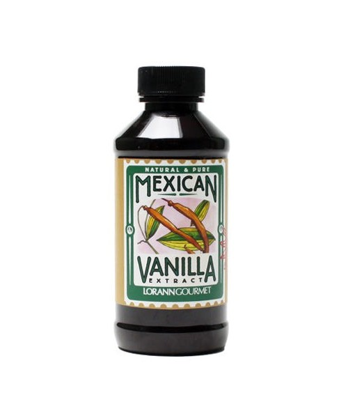 Vanille Extrakt