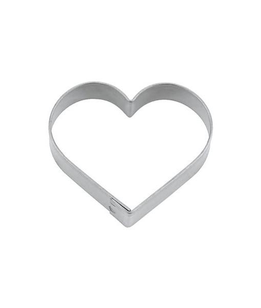 Ausstecher - Herz mini