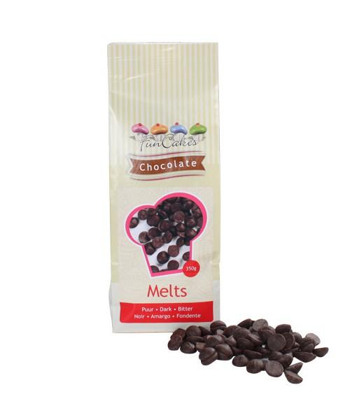 FunCakes Candy Melts - braun