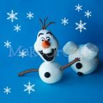 Frozen - Olaf - Snowman