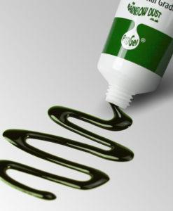 Lebensmittelfarbe - grün (dunkel)