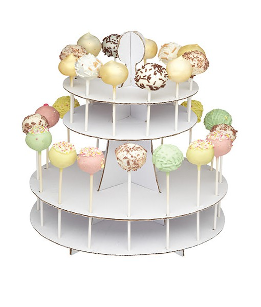 Cake Pop Etagere