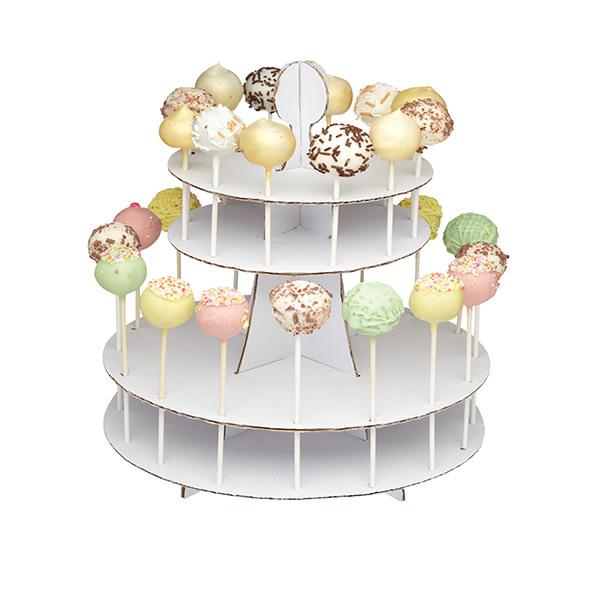 cake pops etagere online kaufen bei makeurcake. Black Bedroom Furniture Sets. Home Design Ideas