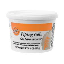 Wilton Piping Gel