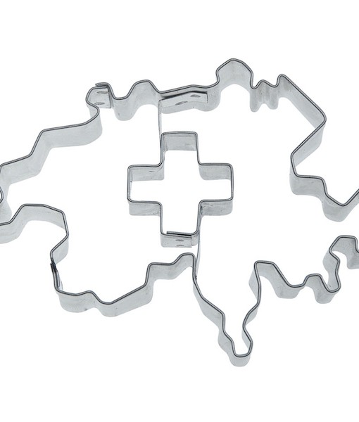 Ausstecher - Schweiz
