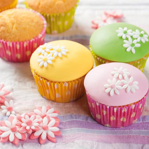 Cupcake Kurs - 29.05.2015