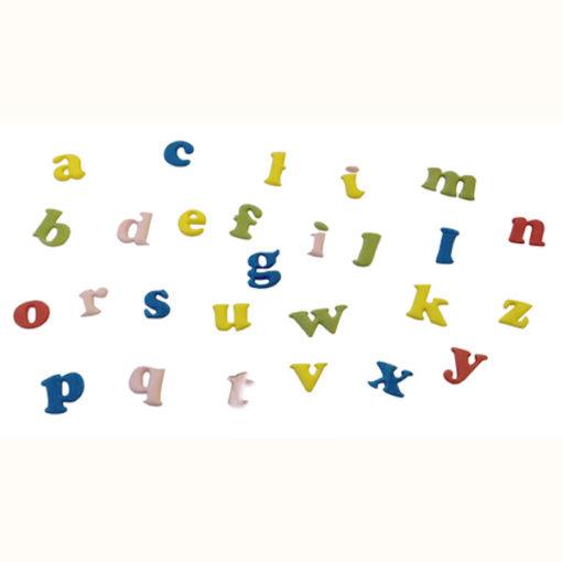 Ausstecher Set - Alphabet (Art Deco, klein)