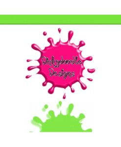 Airbrush Lebensmittelfarbe - grün (hell)